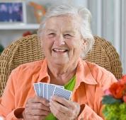 companionship care elder care