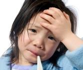 nanny sick child policy
