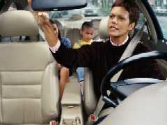 nanny personal auto
