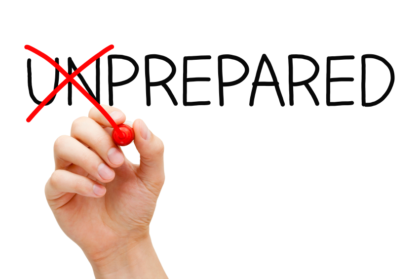emergency preparedness for nannies and senior caregivers