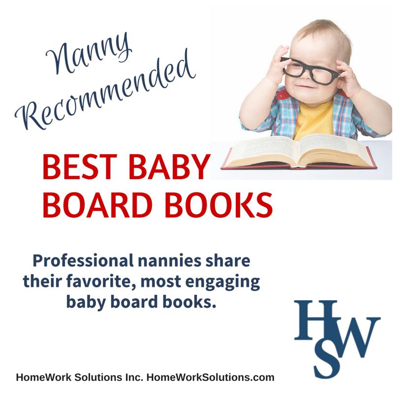 NannyRecommendedBoardBooks