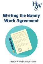 NannyWorkAgreement