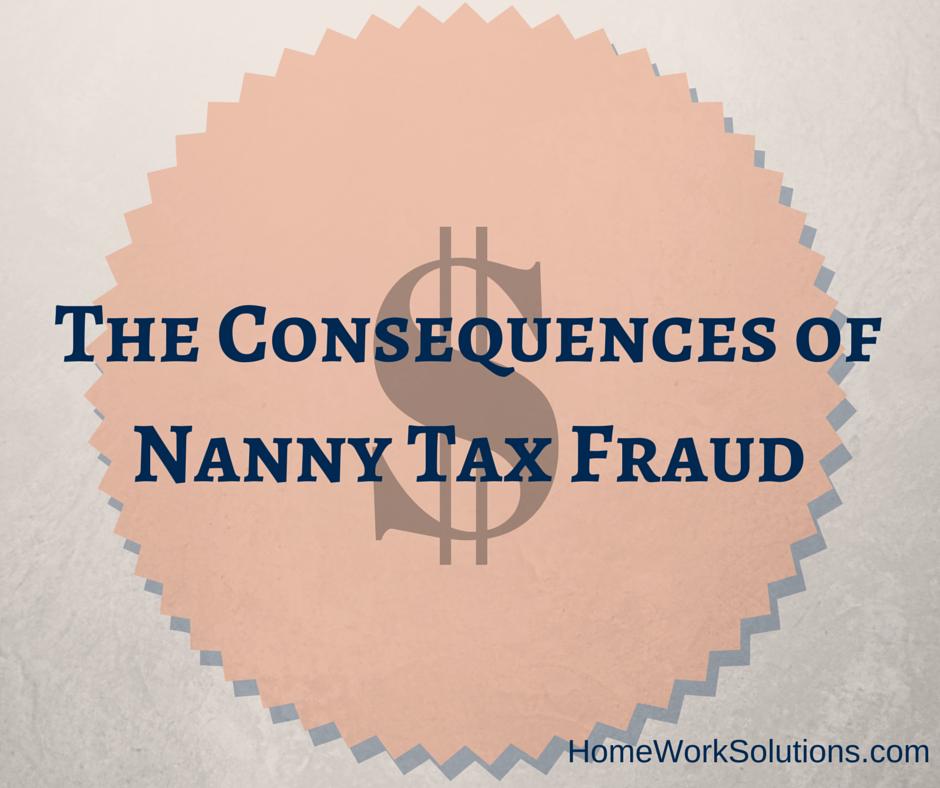 nanny tax calculator 2015