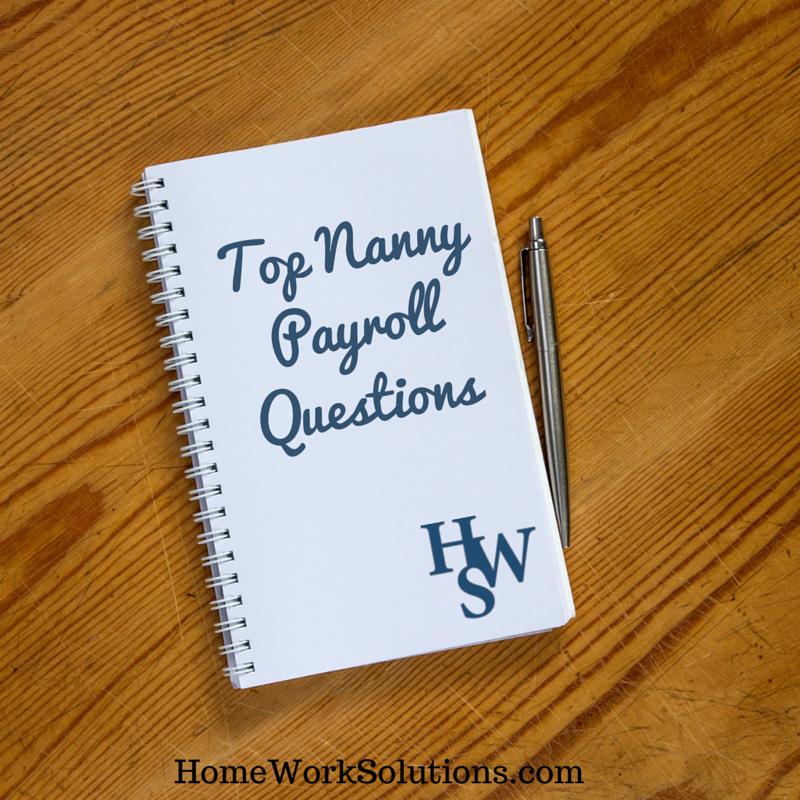 Top_Nanny_Payroll_Questions