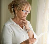 Senior Caregiver Stress