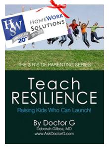 Teach Resilence