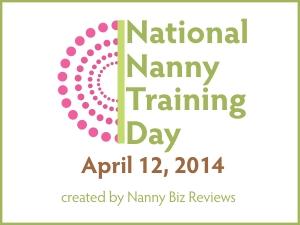 National Nanny Training Day