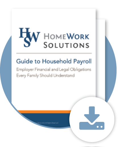Ney York Nanny Payroll Guide