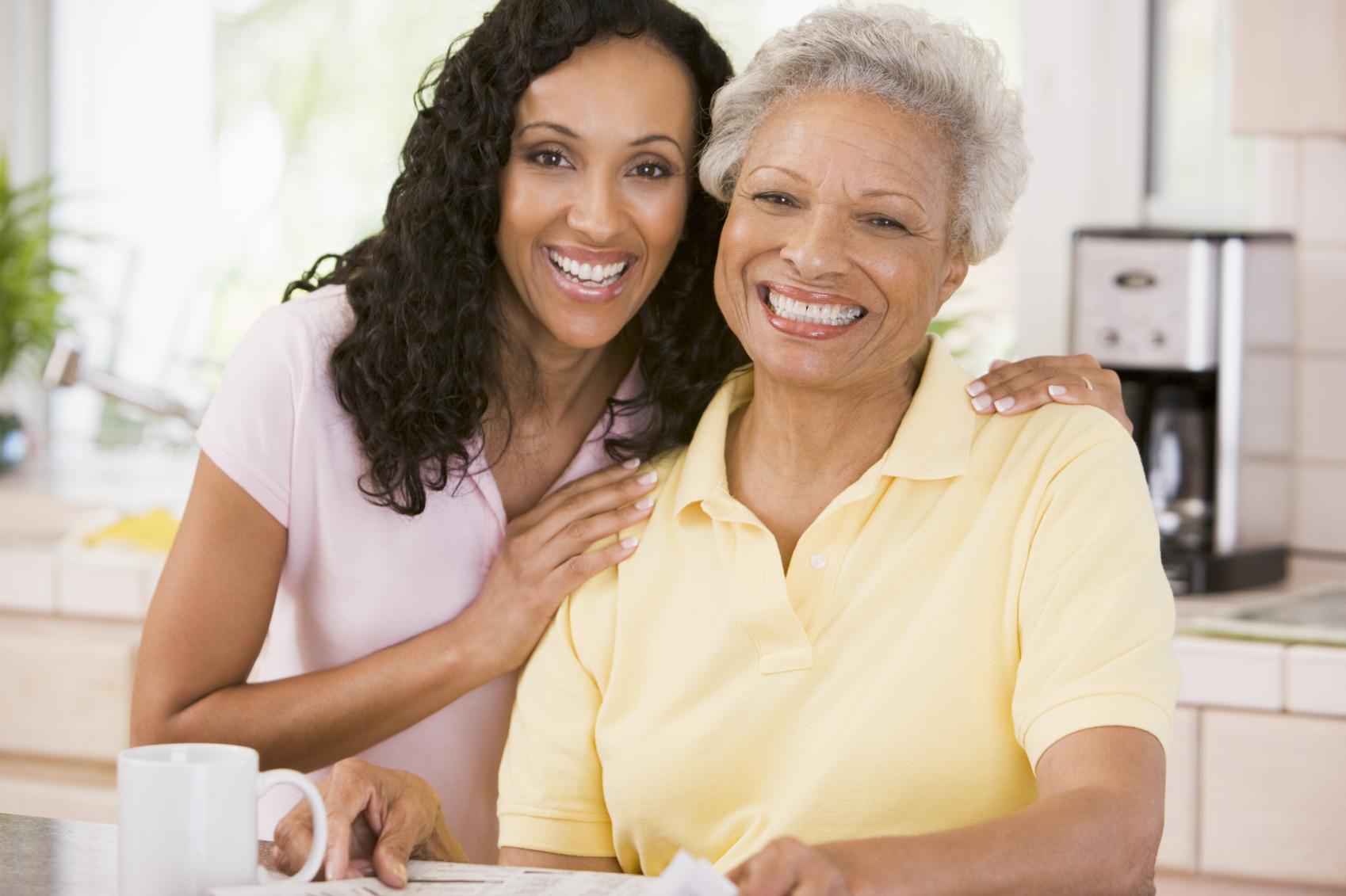Companionship Exemption Senior Caregiver