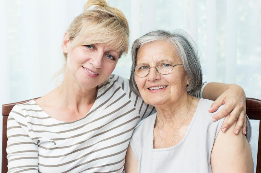 senior care payroll