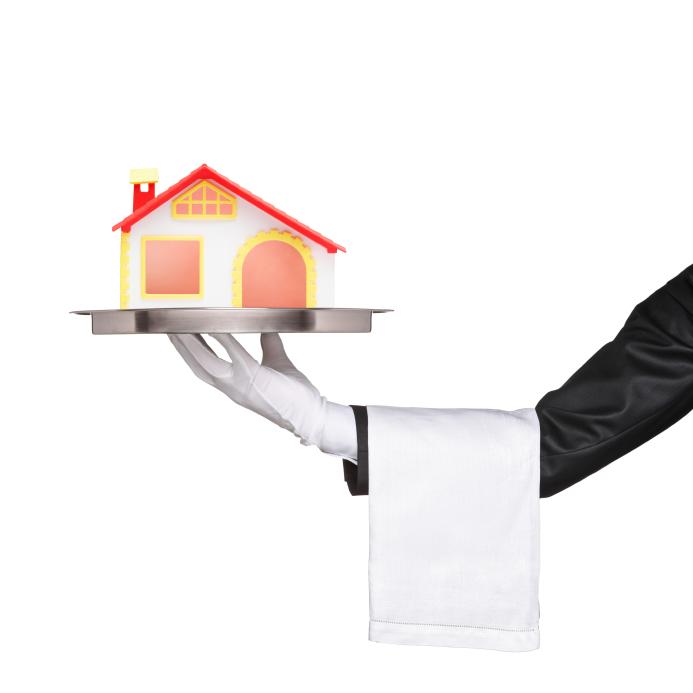 household employee