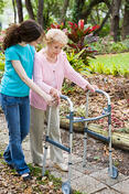 aging in place private senior caregiver