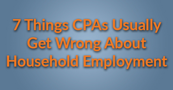 CPA get wrong