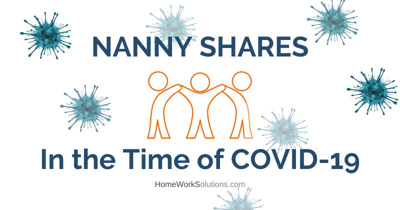 Coronavirus NANNY SHARES COVID-19