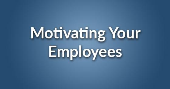 EE motivation