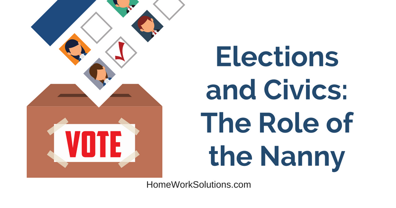 Elections and Civics_ The Role of the Nanny