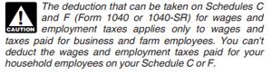 IRS Pub 926 Sole Proprietor