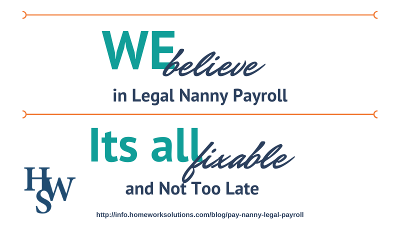 Legal Pay All Fixable