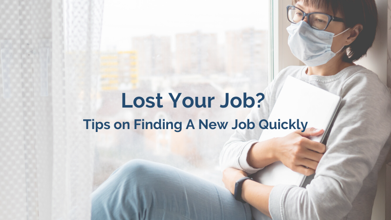 Lost Your Nanny Job Tips on Finding A New Job Quickly