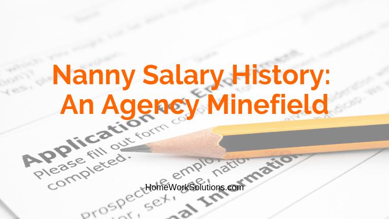 Nanny Salary History_ An Agency Minefield