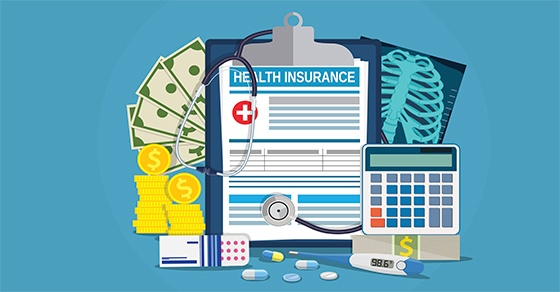 Health Expense Deduction