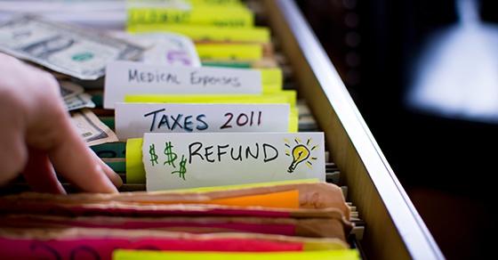 individual tax record retention