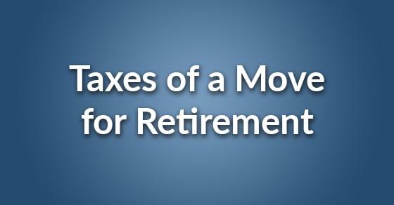 retirement move