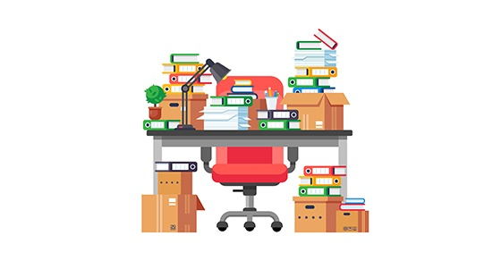 small business document retention