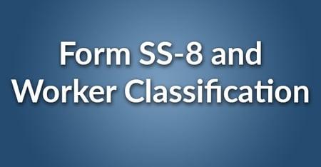 ss8 classification