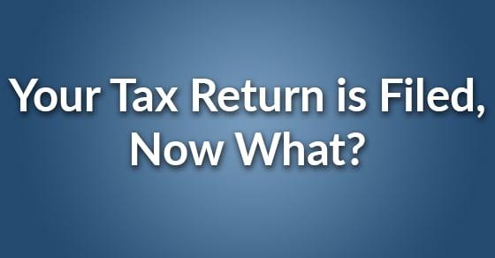 tax return questions