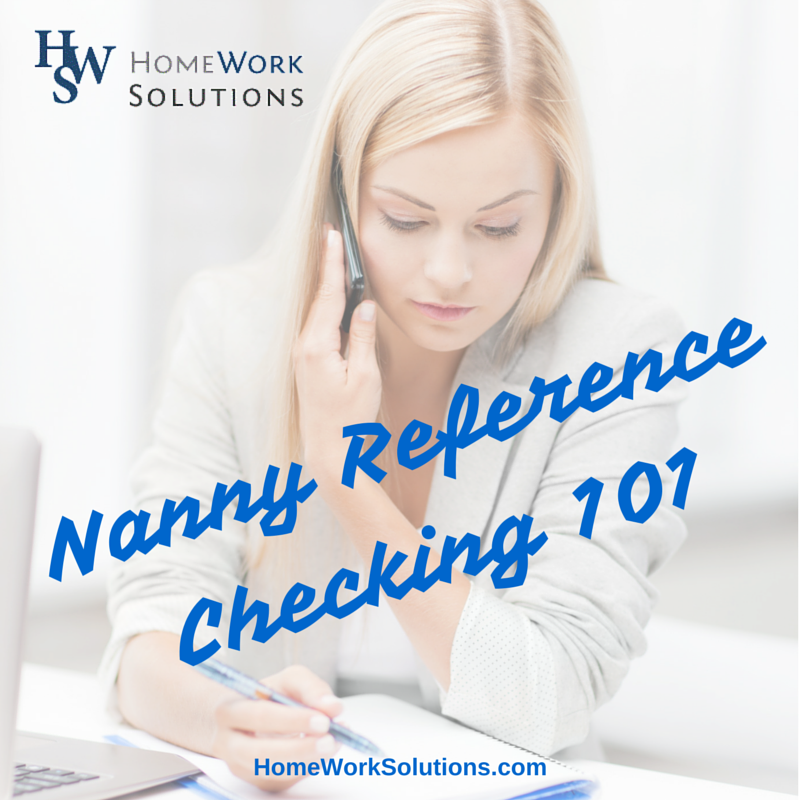 Nanny_Reference_Checking_101