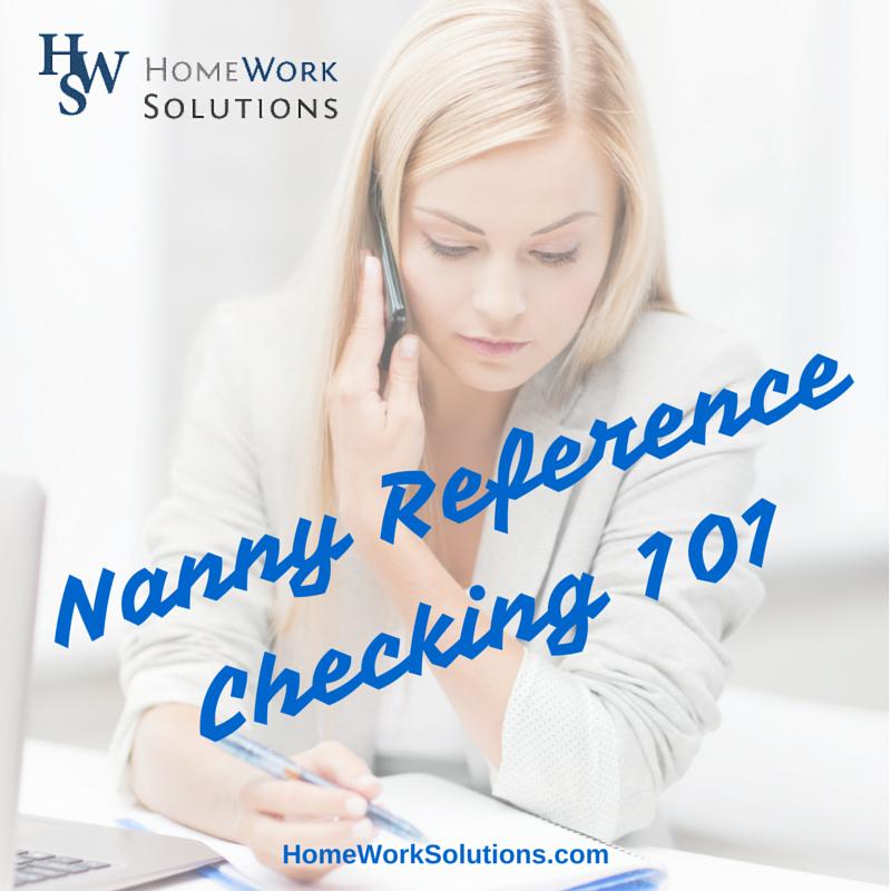 Nanny_Reference_Checking_101