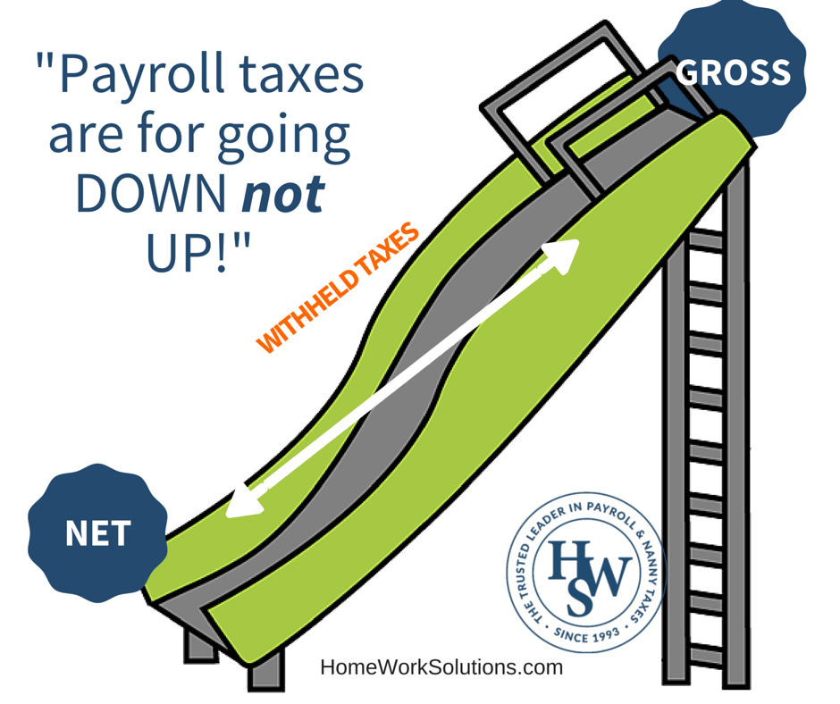 household employment blog nanny tax information nanny payroll