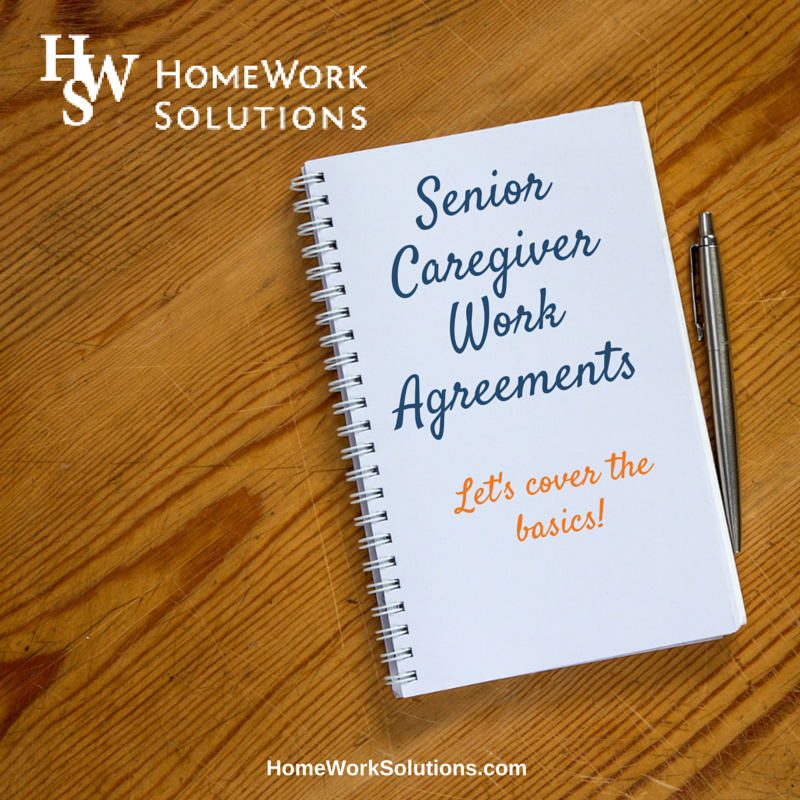 Senior_Caregiver_Work_Agreements